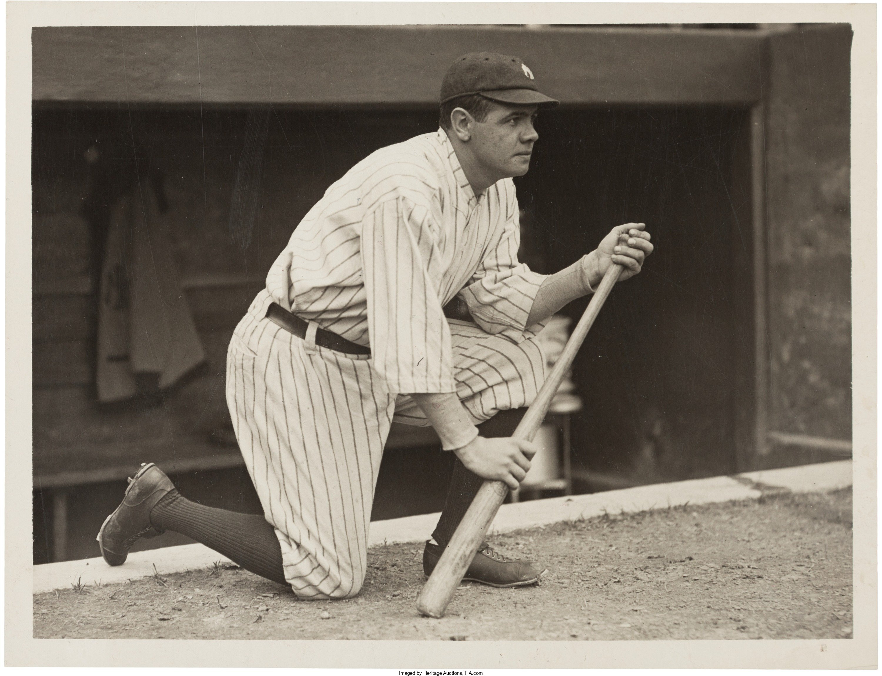 Babe_Ruth_by_Paul_Thompson,_c1920